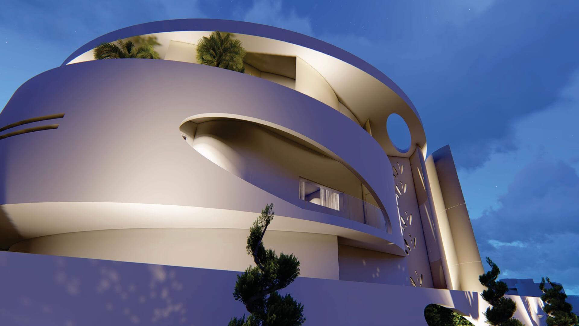 TB2 Villa
