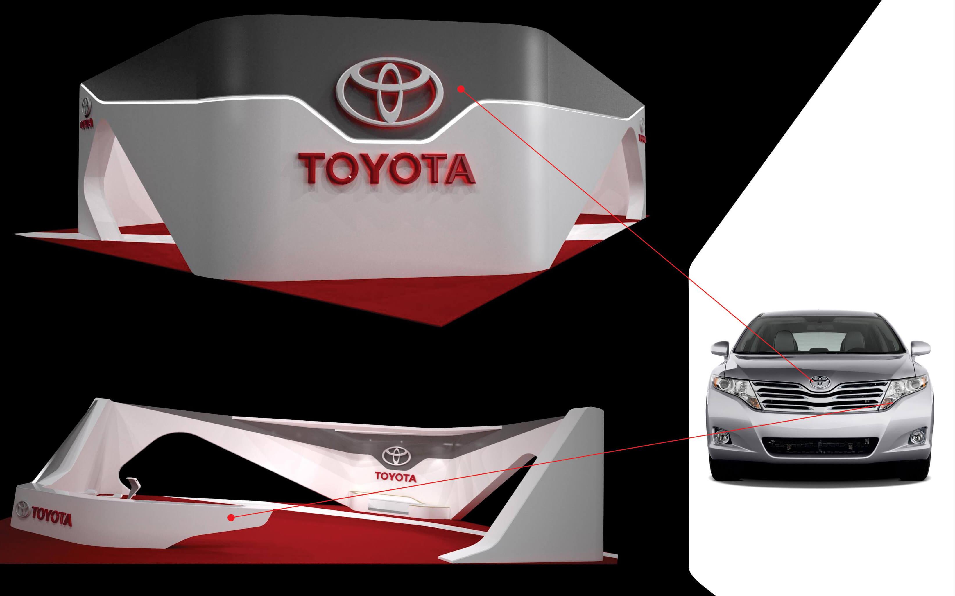 Toyota design-