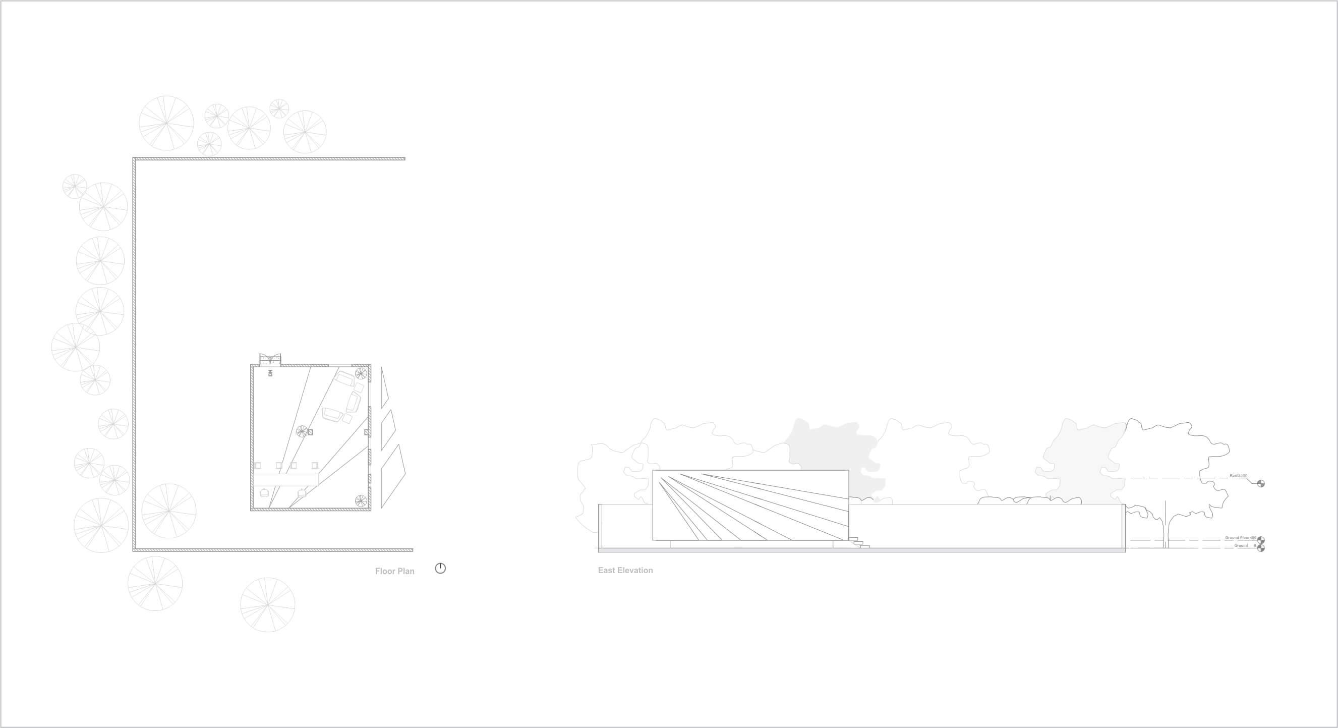 saraya Project Plans